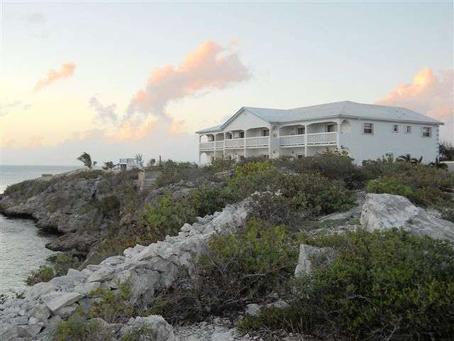 south caicos ocean beach resort